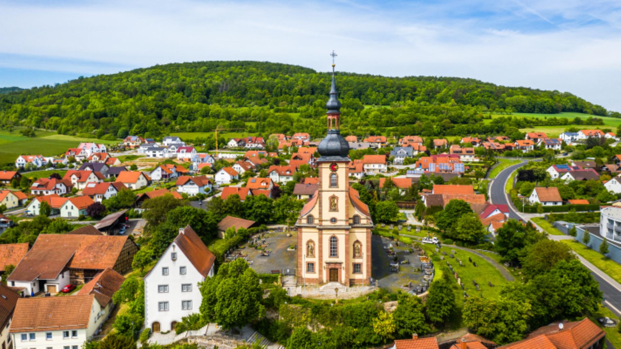 Oberelsbach
