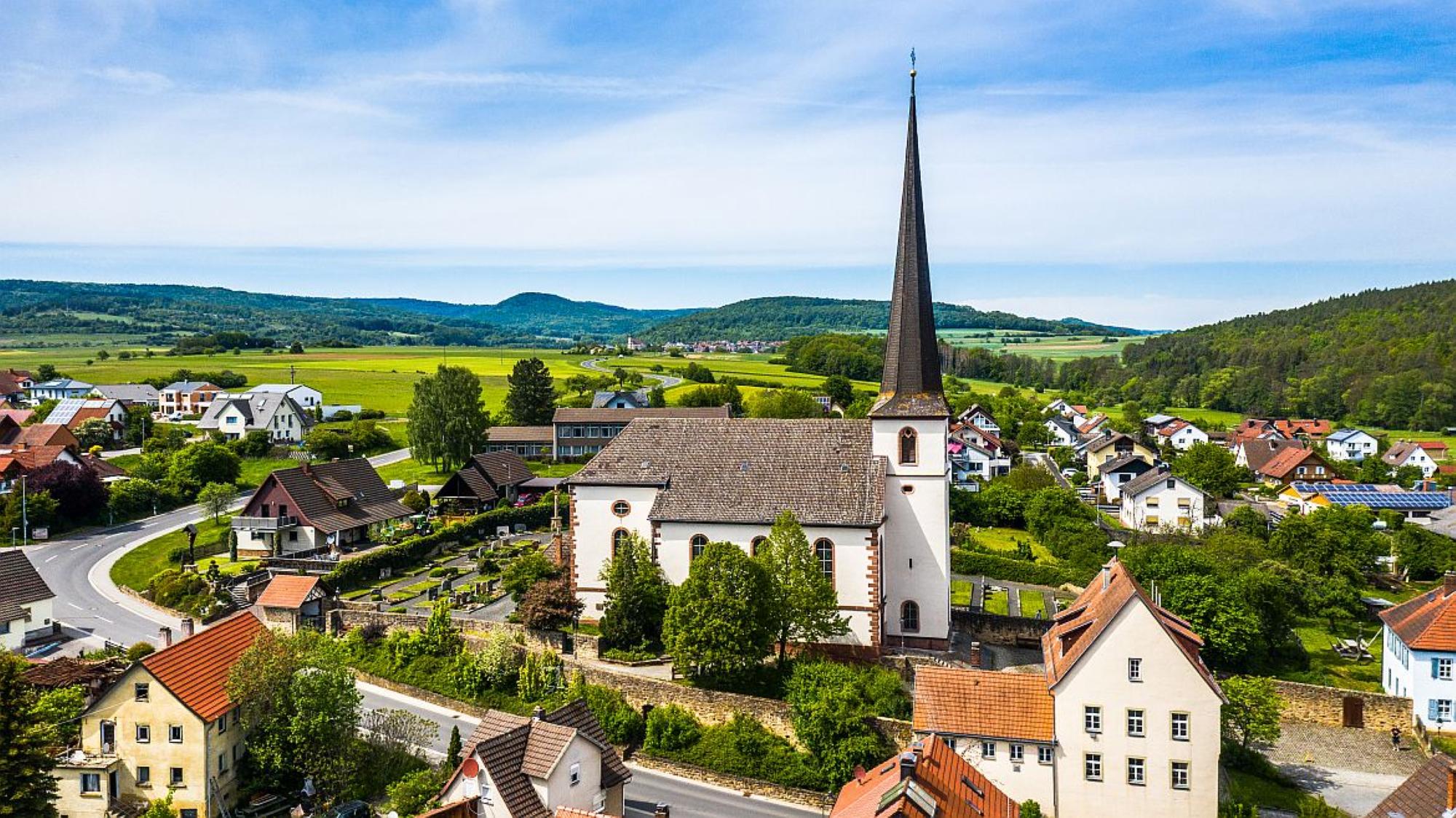 Unterelsbach